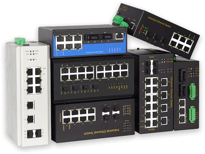 industrial networking products 2
