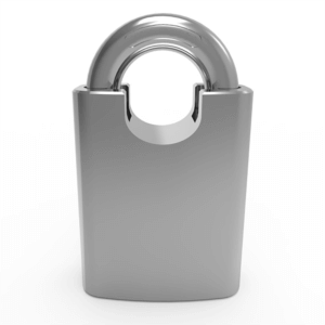 bluetooth shipping container lock